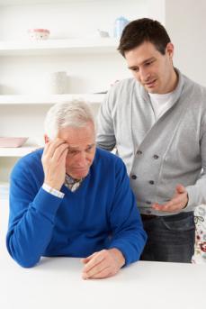Elder and Family Mediation