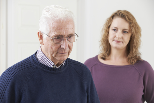 Crucial Conversations: How to Talk With An Aging Parent
