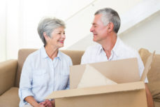 Bob Shaw - Housing Options for Seniors: An Overview - Housing