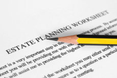 Estate Planning & Tax Savings: An Overview - Bob Shaw